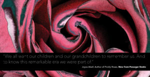 Quote from Joyce Abell