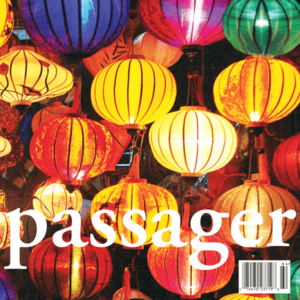 2018 Passager Open Issue