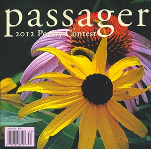 2012 Poetry Contest Issue 53 cover