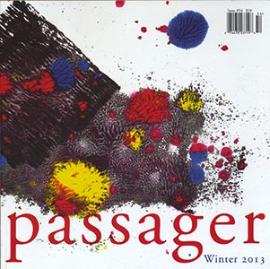 2013 Open Issue 54 cover