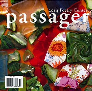 2014 Poetry Contest Issue 57 cover