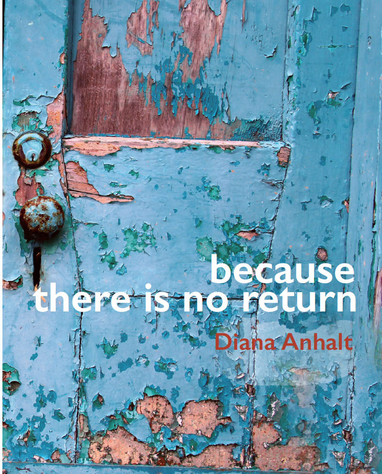 Because There Is No Return cover