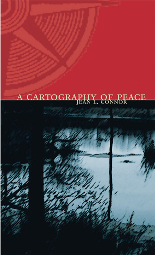 A Cartography of Peace cover