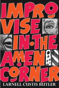 Improvise in the Amen Corner cover