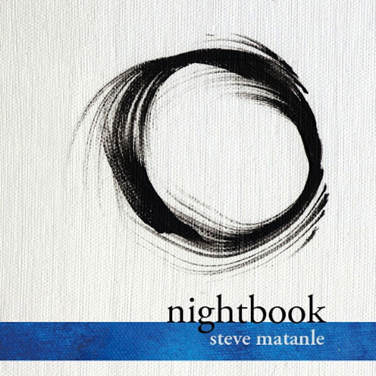 Nightbook cover