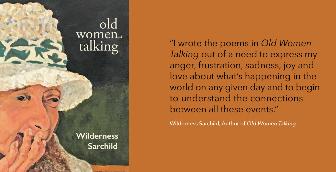 quote from Wilderness Sarchild