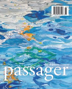2018 Poetry Contest Issue 65 cover