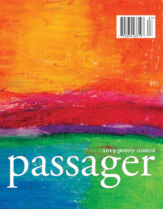 2019 Poetry Contest Issue 67 cover