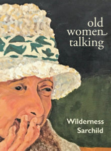 Old Women Talking cover