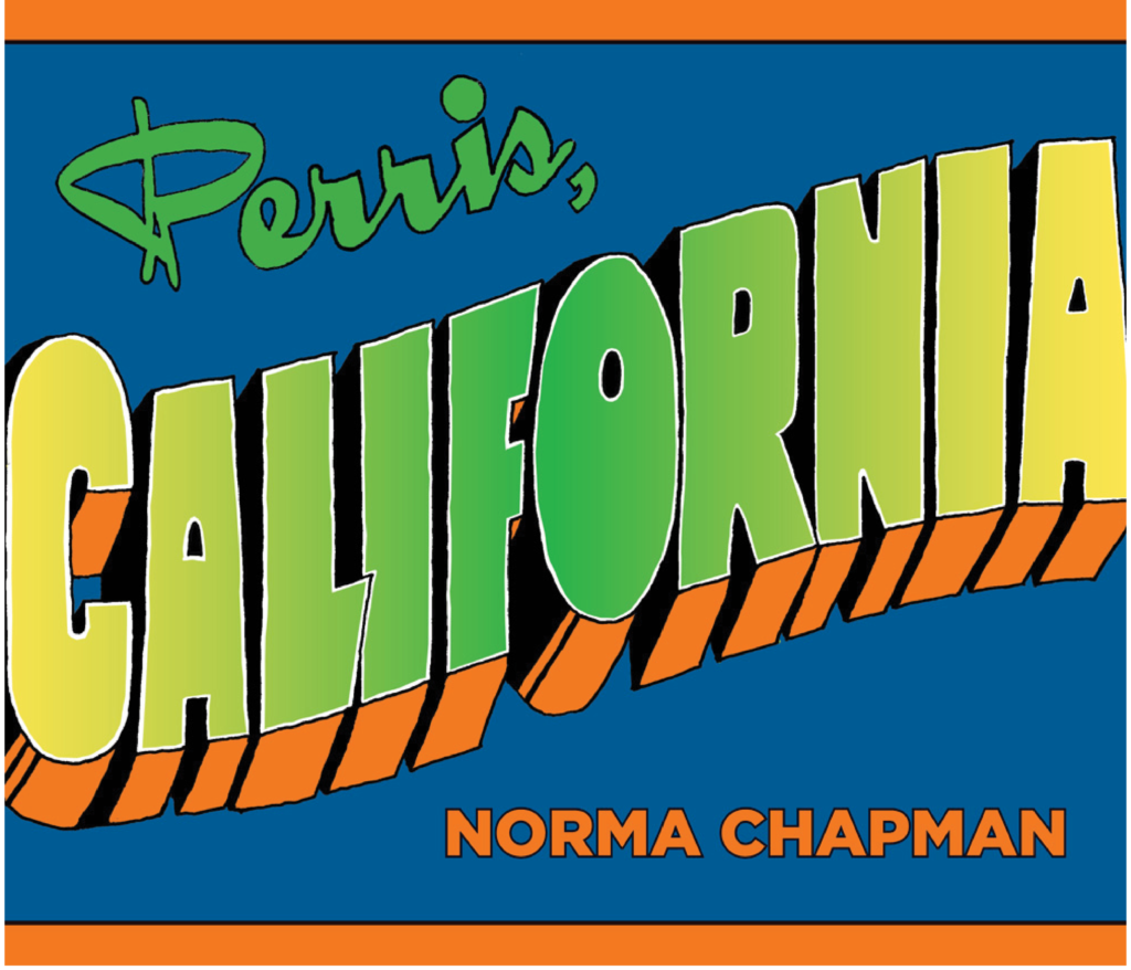 Perris, California cover