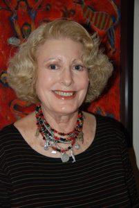 Diana Anhalt portrait