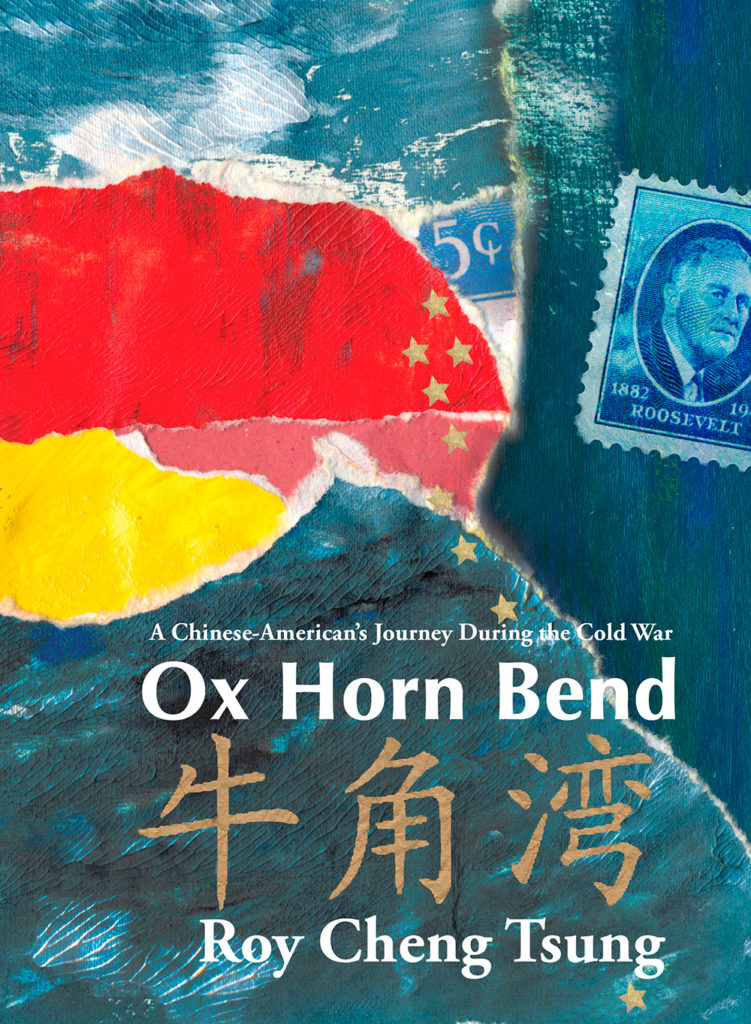 Ox Horn Bend book cover