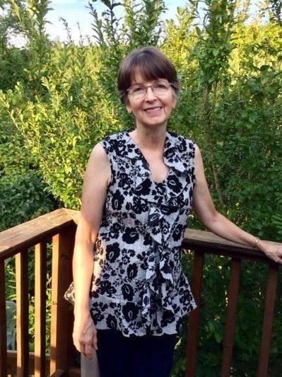 Pam Kress-Dunn portrait