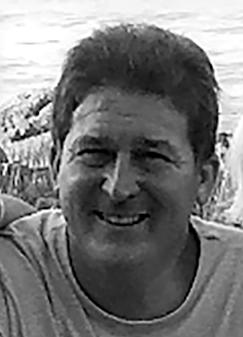 Sean Padraic McCarthy portrait
