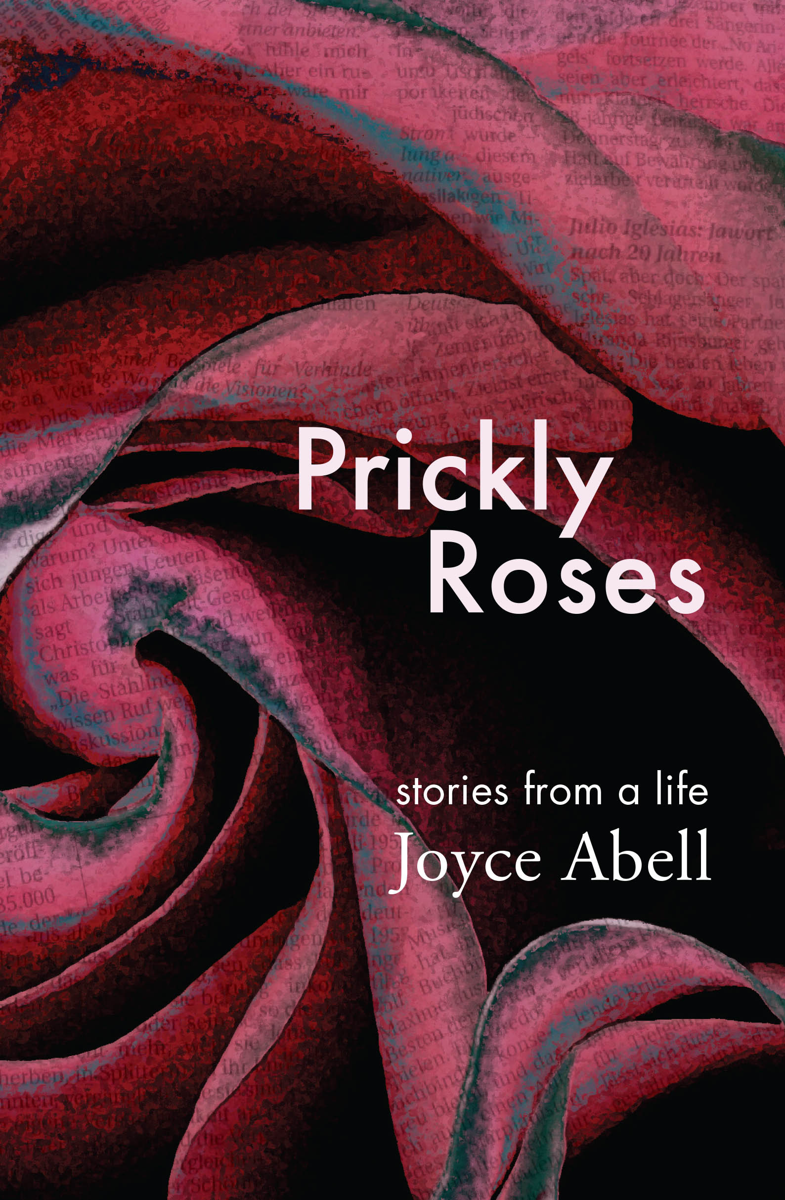 Prickly Roses cover