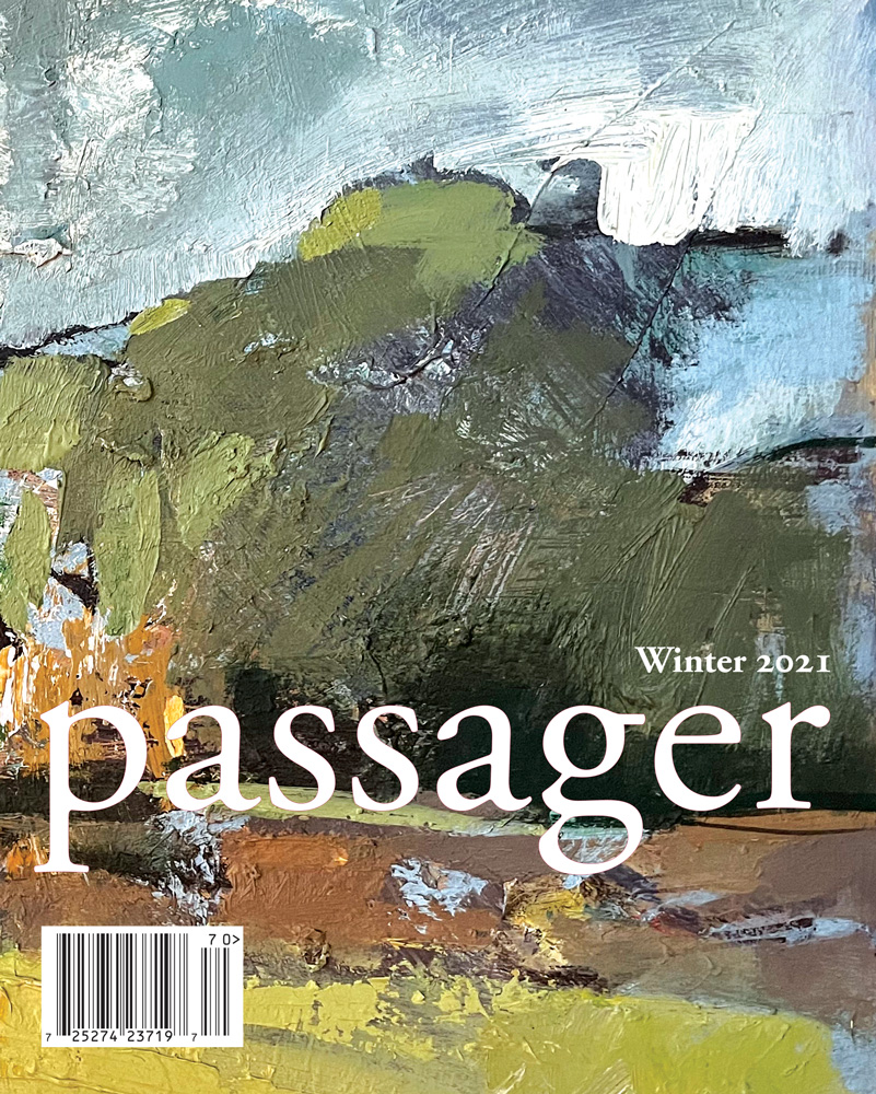 Issue 70 cover