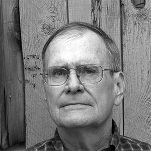 Timothy Reilly portrait